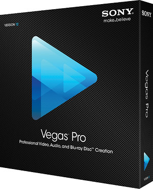 Download Sony Vegas Pro 12 2013