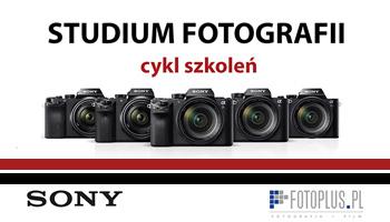 Studium Fotografii - cykl spotkań ze znanymi fotografami