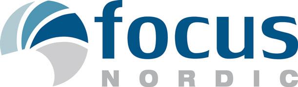 Focus Nordic - logo