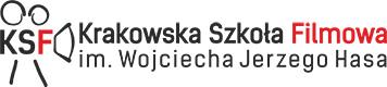 Krakowska Szkoła Filmowa - logo