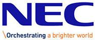 Nec - logo