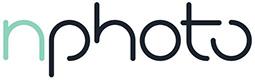 Nphoto - logo