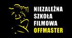 Niezależna Szkoła Filmowa Offmaster - logo