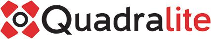 Quadralite - logo