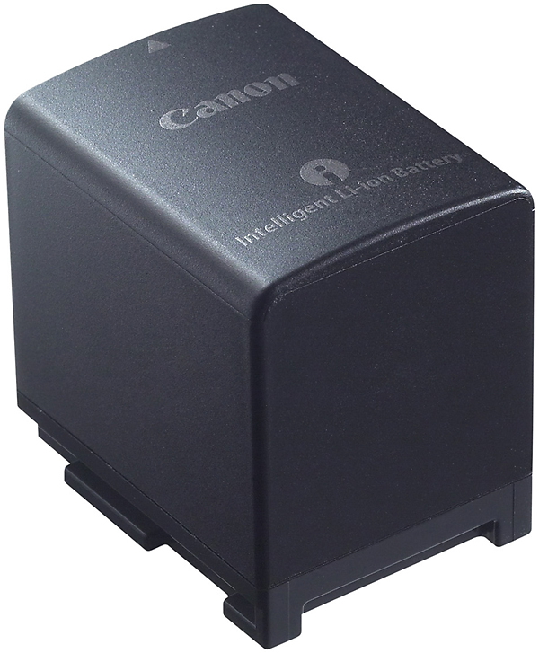 Akumulator Canon BP-828 (do kamer HF G30, G10, XA20, XA25)