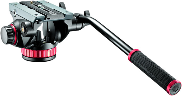 Głowica wideo Manfrotto PRO 502AH - PROMOCJA