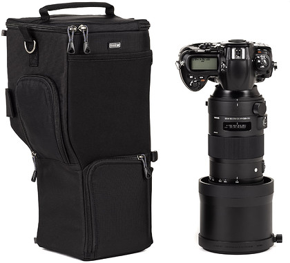 Kabura Think Tank Digital Holster 150