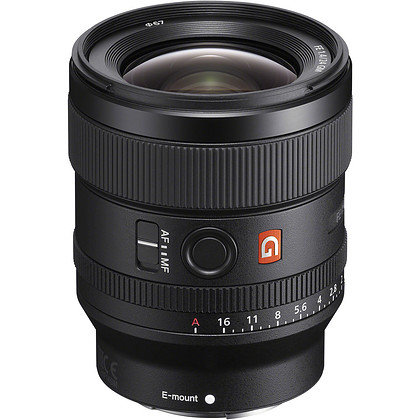 Obiektyw Sony FE 24mm f/1.4 GM + MARUMI UV Fit-Slim MC 67mm GRATIS!