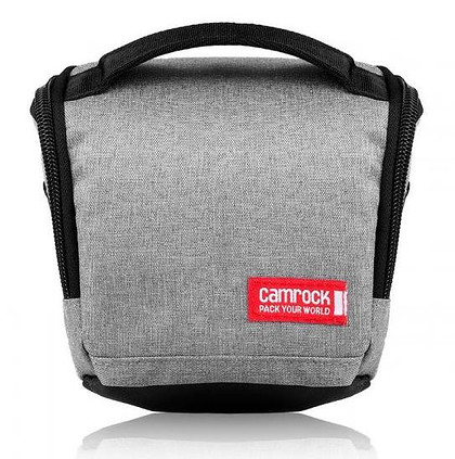 Torba CAMROCK City Gray XG10