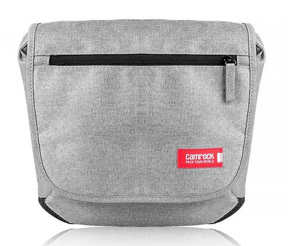 Torba CAMROCK City Gray XG40