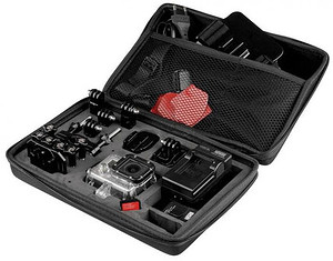 Walizka Case REDLEAF BIG-1 do GOPRO HERO