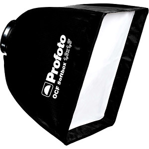 Profoto softobox OCF 40 x 40 cm (1,3 x 1,3 ft)
