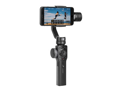 Stabilizator Zhiyun-Tech Smooth 4 (do smartfonów)