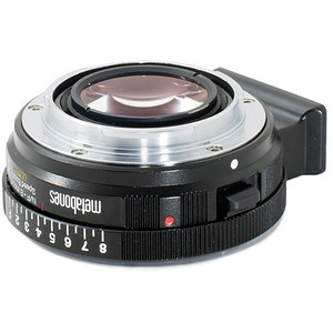 Metabones Speed Booster ULTRA Nikon G do Sony E-Mount (MB_SPNFG-E-BM2)