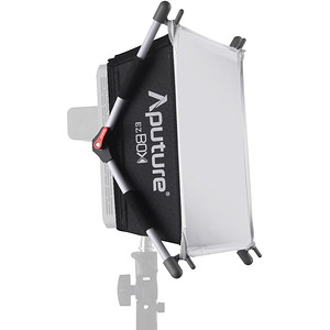 Softbox Aputure EZ BOX do lamp Amaran