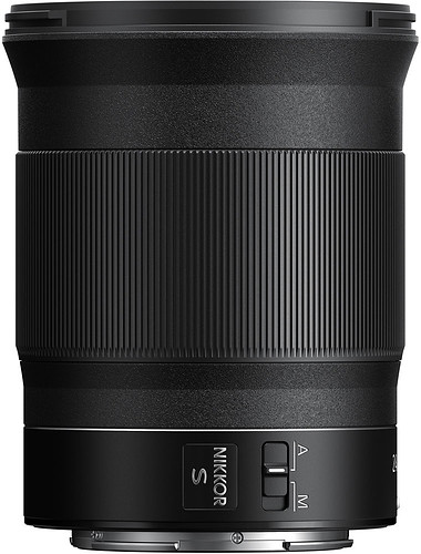 Obiektyw Nikkor Z 24mm f/1.8 S + MARUMI UV Fit-Slim MC 72mm GRATIS! Cena po rabacie 4499!