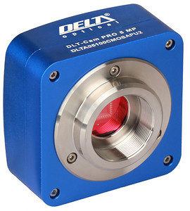 Delta Optical kamera DLT-Cam Pro 5MP USB 2.0