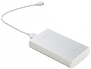 Sony Powerbank USB CP-S15