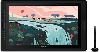 "Huion tablet graficzny LCD 23,8"" KAMVAS PRO 24 (QHD)"
