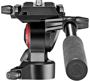 Głowica wideo Manfrotto MVH400AH BeFree Live