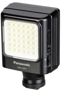 Lampa Panasonic VW-LED1E-K