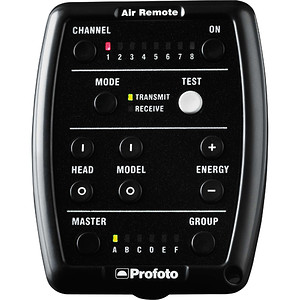 Profoto kontroler Air Remote