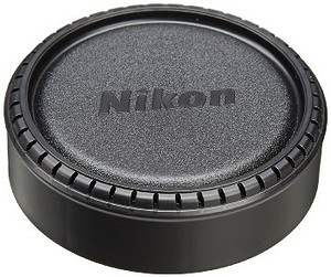 Nikon dekiel do 16mm f/2.8 fisheye