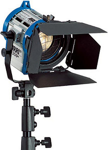ARRI 300 PLUS MAN