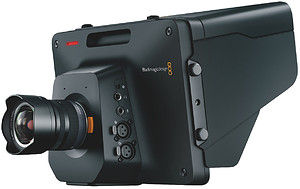 Kamera Blackmagic Studio Camera HD