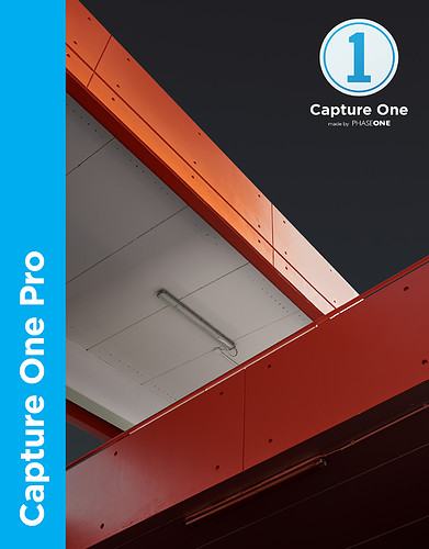 Capture One Pro 12 (PL/ENG Win/Mac)