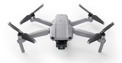 Dron DJI Mavic Air 2 Fly More Combo