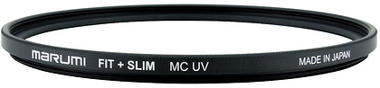 Marumi filtr UV Fit+Slim MC