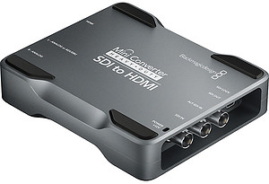 Blackmagic Mini Converter Heavy Duty SDI > HDMI