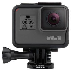 GoPro kamera Hero5 Black Edition