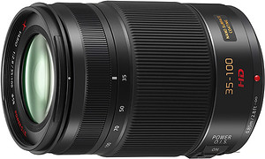 Obiektyw Panasonic LUMIX G X Vario 35-100mm f/2.8 ASPH POWER O.I.S. (OEM)