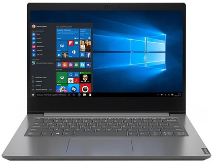 "Laptop Lenovo V14-IIL 14"" i5-1035G1/8GB/256GB/Intel UHD Graphics (82C4008GPB)"