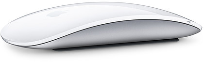 Myszka Apple Magic Mouse 2 srebrna (MLA02ZM/A)