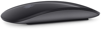 Myszka Apple Magic Mouse 2 space grey (MRME2ZM/A)