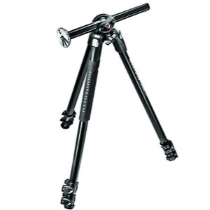 Statyw Manfrotto 290 Dual (MT290DUA3)