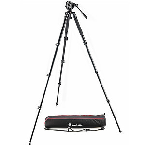 Statyw wideo Manfrotto MVK500AQ