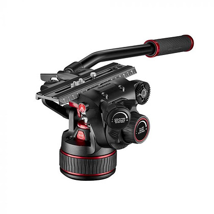Głowica wideo Manfrotto Nitrotech 612