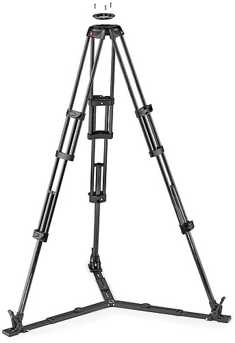 Statyw wideo Manfrotto Twin Carbon/MVTTWINGC dolna rozpórka
