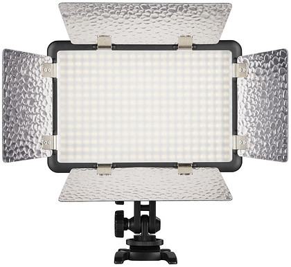 Quadralite Thea LED 308