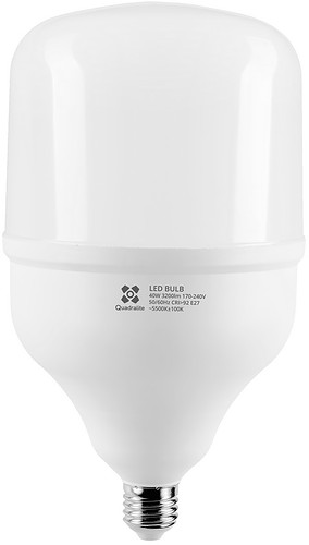Quadralite żarówka LED Light Bulb 40W E27