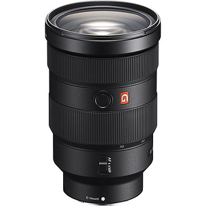 Obiektyw Sony FE 24-70mm f/2,8 GM + MARUMI UV Fit-Slim MC 82mm GRATIS! + CASHBACK 450zl