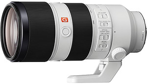 Obiektyw Sony FE 70-200mm f/2,8 GM OSS + MARUMI UV Fit-Slim MC 77mm GRATIS! + CASHBACK 450zl