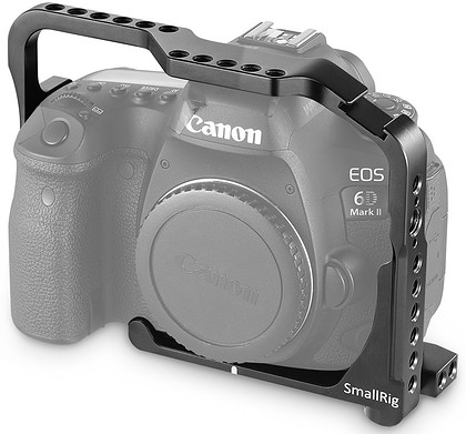 Klatka SmallRig 2142 do Canon 6D mkII