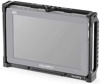 Klatka SmallRig 2233 do monitorów Feelworld T7, 703, 703S, MA7, MA7S i F7S
