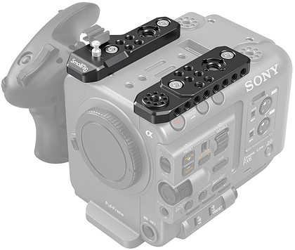 SmallRig 3186 Top Plate do Sony FX6