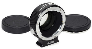 Metabones Leica R-Sony NEX Speed Booster